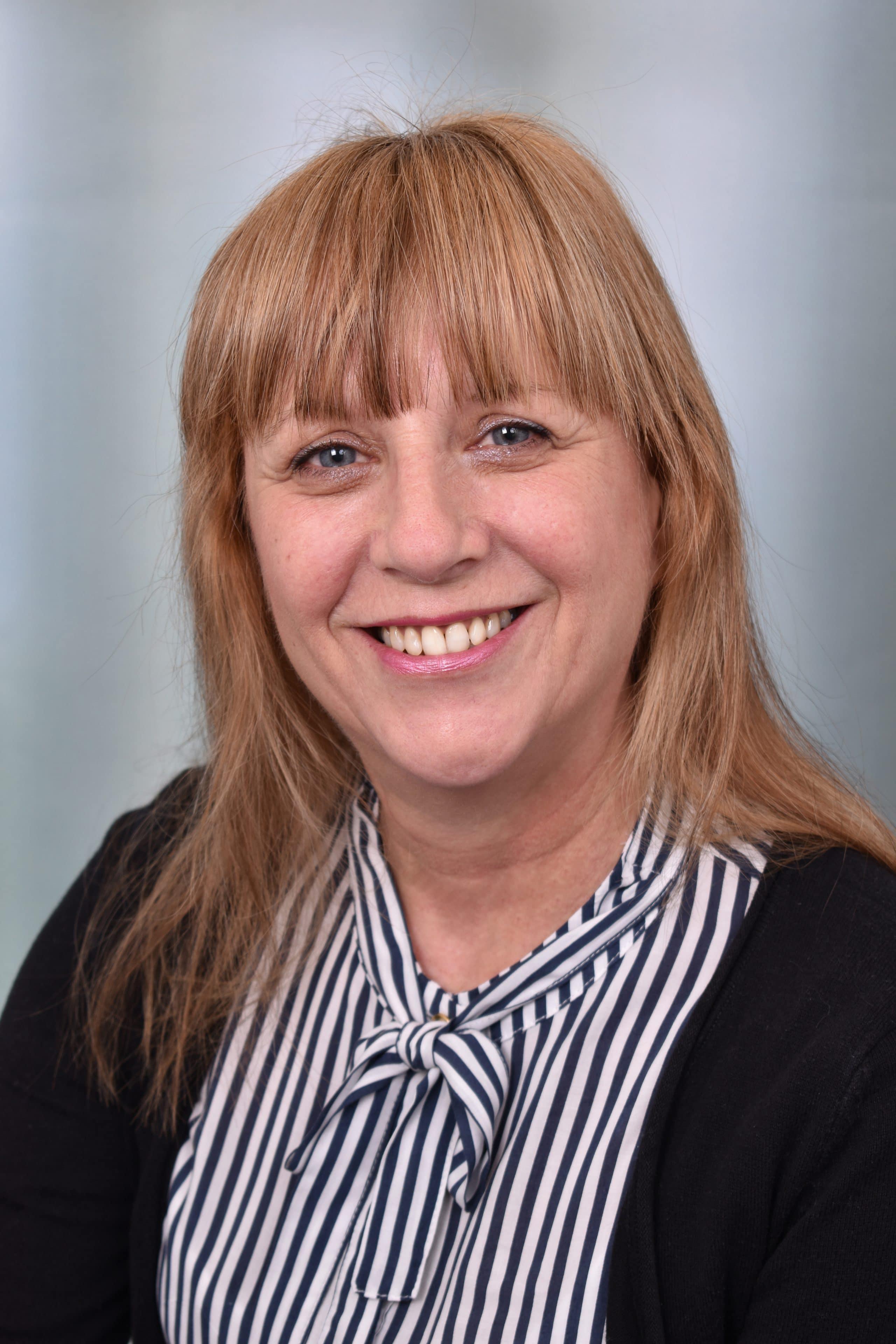 St.-Katharinen-Stift Pflegedienstleitung Angela Anhalt
